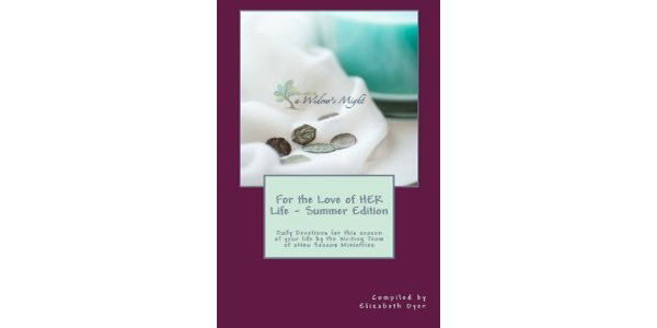 A Widow's Might Books for Sale: Summer Devotional